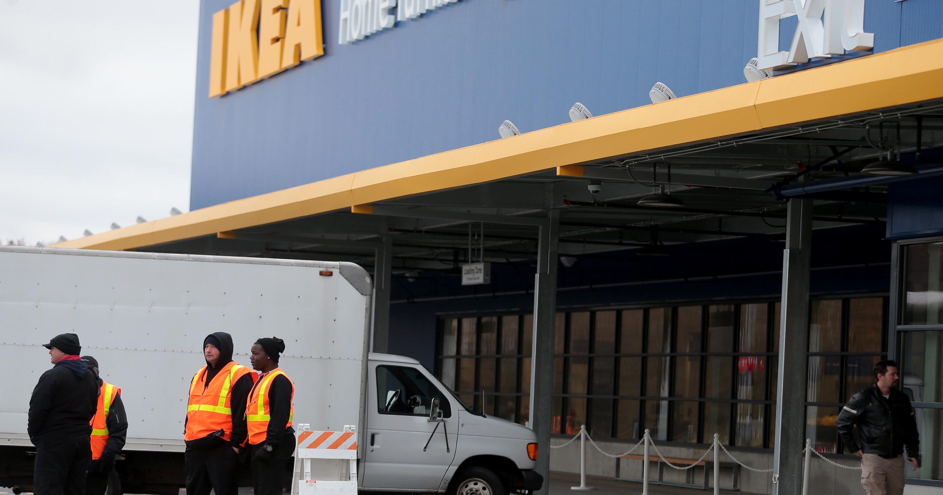 Memphis Ikea Falls Short Of Jobs And Wages Goals Records Show