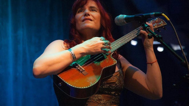 Josephine Johnson will be at Perch on Sunday at 6 p.m. until 9 p.m.