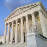 Booking fees and the Supreme Court: Our view