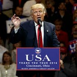 Trump expected to visit Baton Rouge Friday