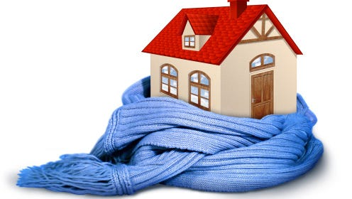 PNM wants to help customers stay warm while saving energy this winter.