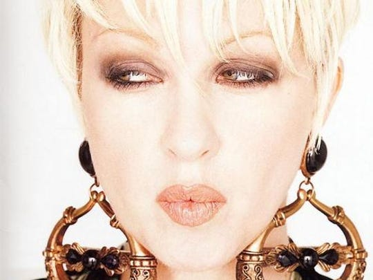 Cyndi Lauper with special guest Charlie Musselwhite will perform at 7:30 p.m. Sept. 17 at the Sandia Casino Amphitheater, in Albuquerque. Tickets range in price from $28.50 to $43.50 plus fees and are available through Ticketmaster outlets, www.ticketmaster.com and 800-745-3000.