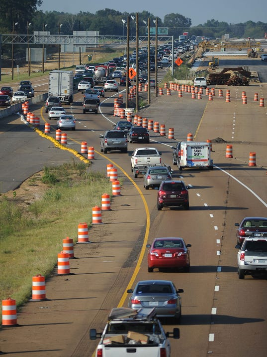 Mississippi Economic Council pushes infrastructure funding plan to lawmakers.