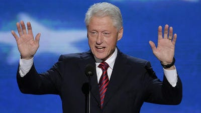 The National Archives says it plans to release more documents from former President Bill Clinton's administration on Friday, part of a months-long disbursement of White House records.