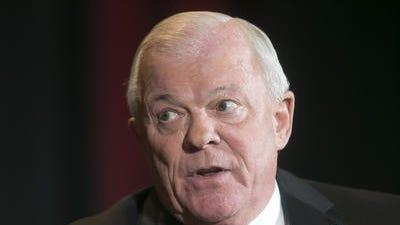 GOP state Sen. Al Melvin