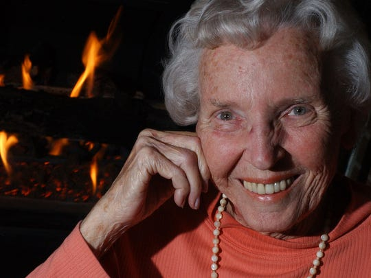 Marjorie McTaggart, a longtime resident of Fort Collins,