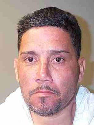 Jesus Garcia, 41, of East Wellens Avenue in Philadelphia was charged with second-degree concealment of human remains.