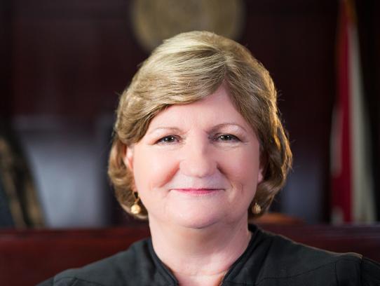 Chief Justice Lyn Stuart