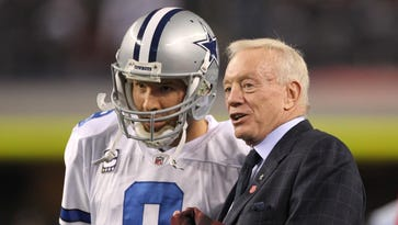 Cowboys owner Jerry Jones wants to 'do right' by Tony Romo, but is he?