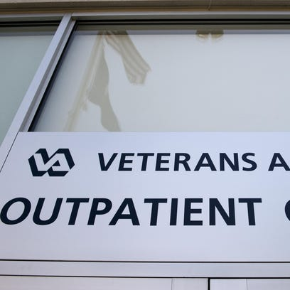 Not all veterans live near a VA clinic that is capable