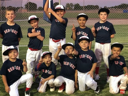 Shorthorn Red Sox