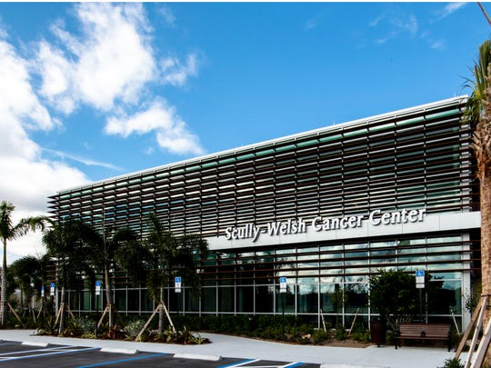 Scully-Welsh Cancer Center at Indian River Medical Center