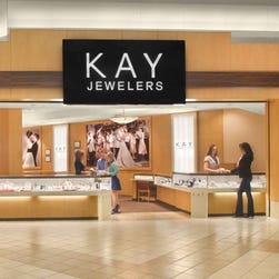 Report: Sex demanded for promotions at Kay, Jared