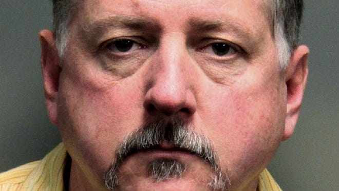 After deliberating for two hours on March 24, 2014,, a jury rejected claims by Reno businessman Mike Stickler, 53, that his bookkeeper stole his company's federal grant funds, and found him guilty of embezzling a portion of his faith-based initiative grant.