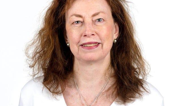 Cathy Salter
