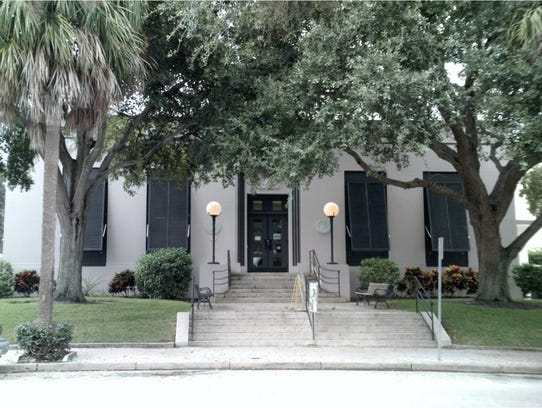 The Library of Florida History, formerly the Cocoa