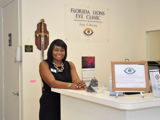 Tameka Seaton is the executive director of the Florida