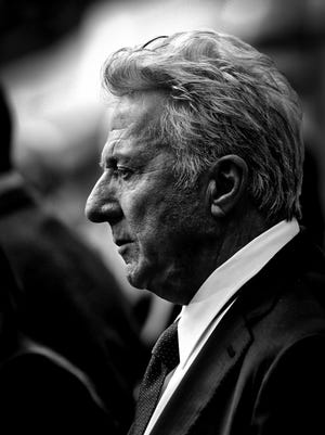 Dustin Hoffman has been accused of sexual harassment by a second woman, writer Riss Gatsiounis.