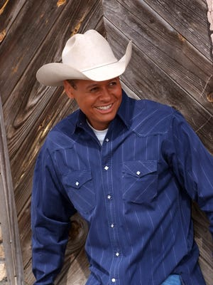 Country singer Neal McCoy
