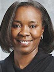 Patricia Spitzley