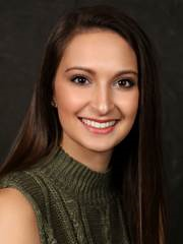 Miss St. Francis 2017 contestant Kayla Knuth