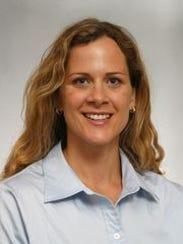 Suzanne Deschamps, M.D.