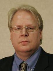 Pomona Mayor Brett Yagel