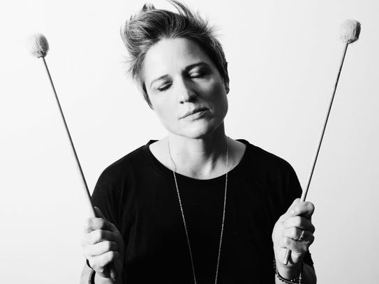 Allison Miller's Boom Tic Boom performs Monday at FlynnSpace.