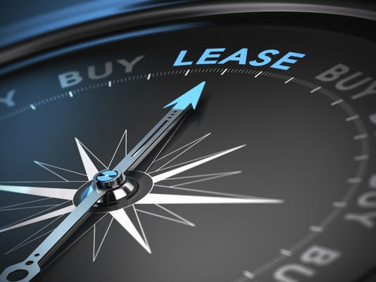 Buy or Lease Home