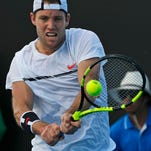 Americans off to quick start at Australian Open