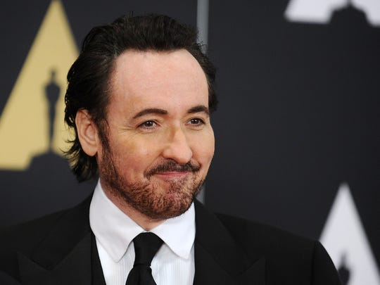 John Cusack apologizes for re-tweeting anti-Semitic image after initially blaming 'bot'