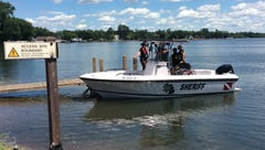 Dive team recovers Hartland man's body from White Lake