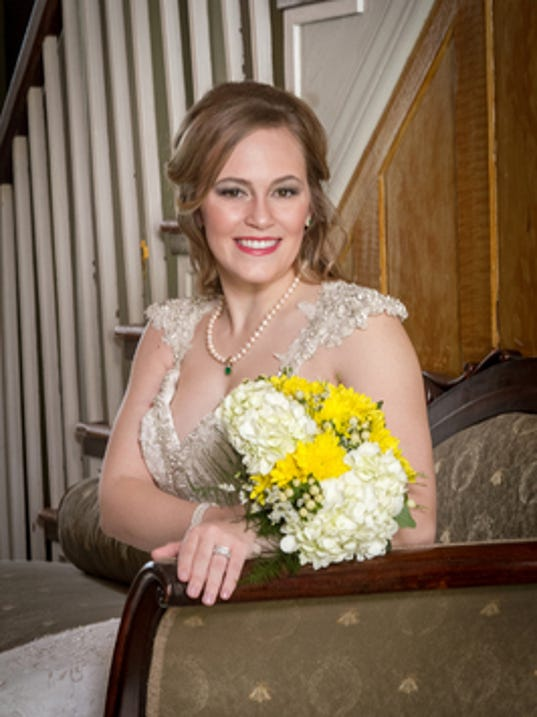 Weddings: Katherine Colleen Denny & Dustin Tyler Green