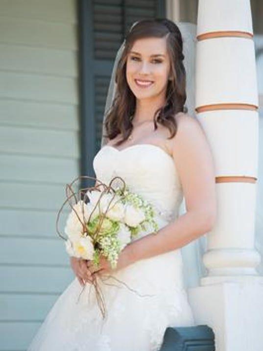 Weddings: Colleen Donohue & Khristopher Foreman