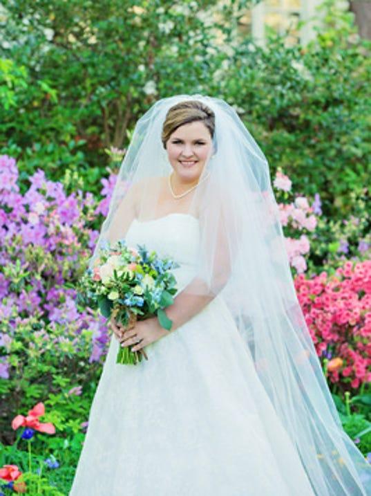 Weddings: Michael Roy & Kelsey Roy