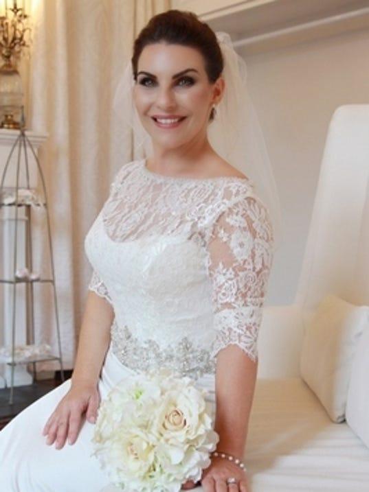 Weddings: Amy Wilder & Patrick Helms