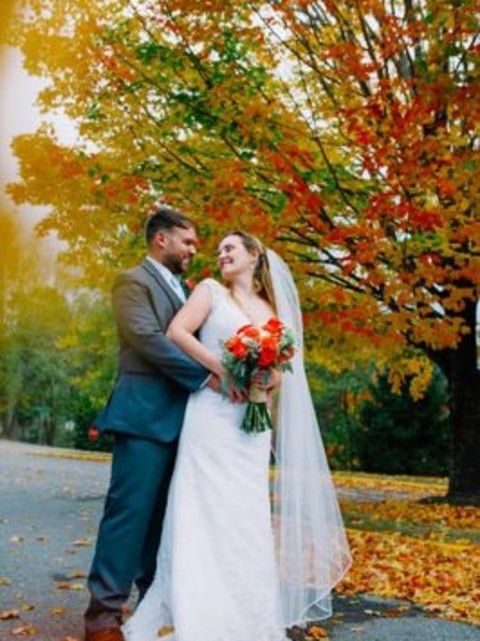 Weddings: Kimberly Pressley & Jonathan Ruppe