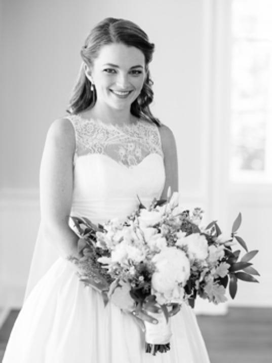 Weddings: Francie Green & Walker Black