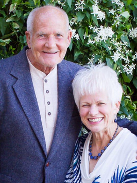 Anniversaries: James Taylor & Karen Taylor
