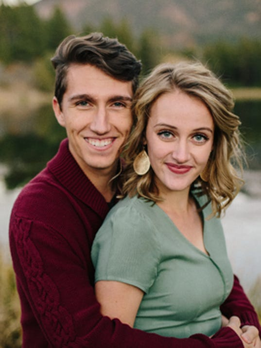 Weddings: Kaden Goodrich & Megan Amundsen