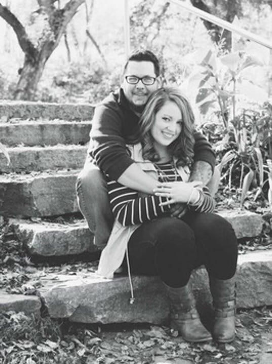 Engagements: Amanda Wuebben & Jeremy Dumas