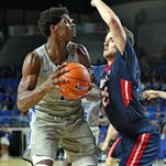 MTSU men's basketball at UAB: 3 storylines for the Blue Raiders' C-USA opener