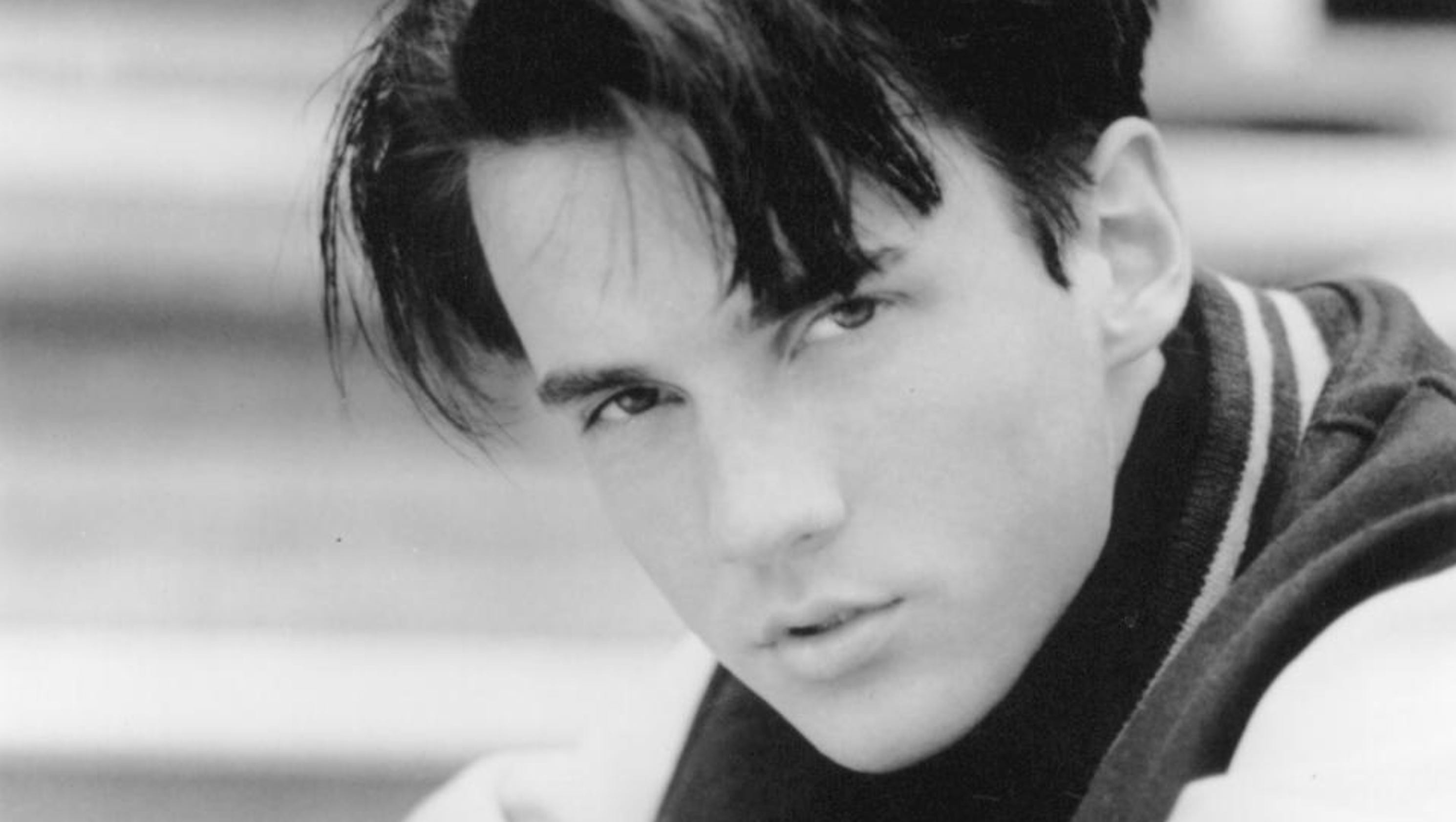 '90s teen idol Tommy Page dies in apparent suicide