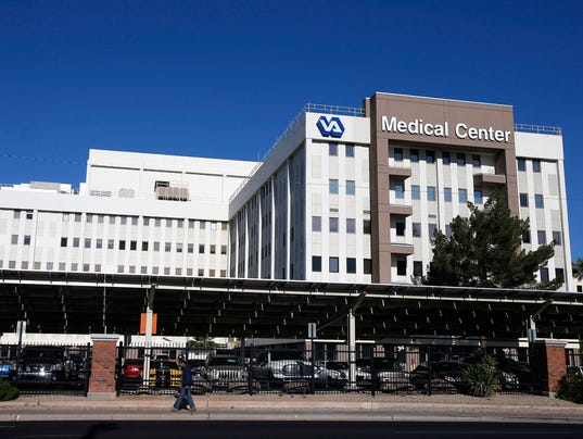 AP VETERANS HEALTH CARE A FILE USA AZ