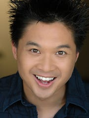 "Dat Phan, the first winner of ""Last Comic Standing,"" returns for more stand-up comedy at Laugh-In from Jan. 9-12."