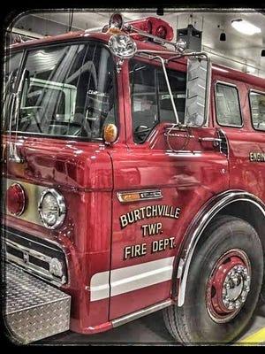 Burtchville Township Fire Department