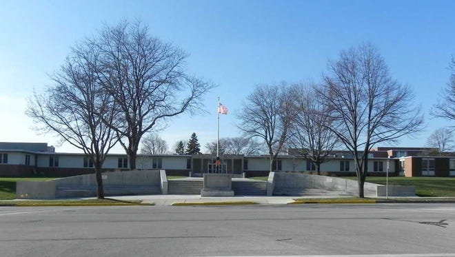 Cedarburg High School is included in a $59.8 million referendum approved for the November ballot.