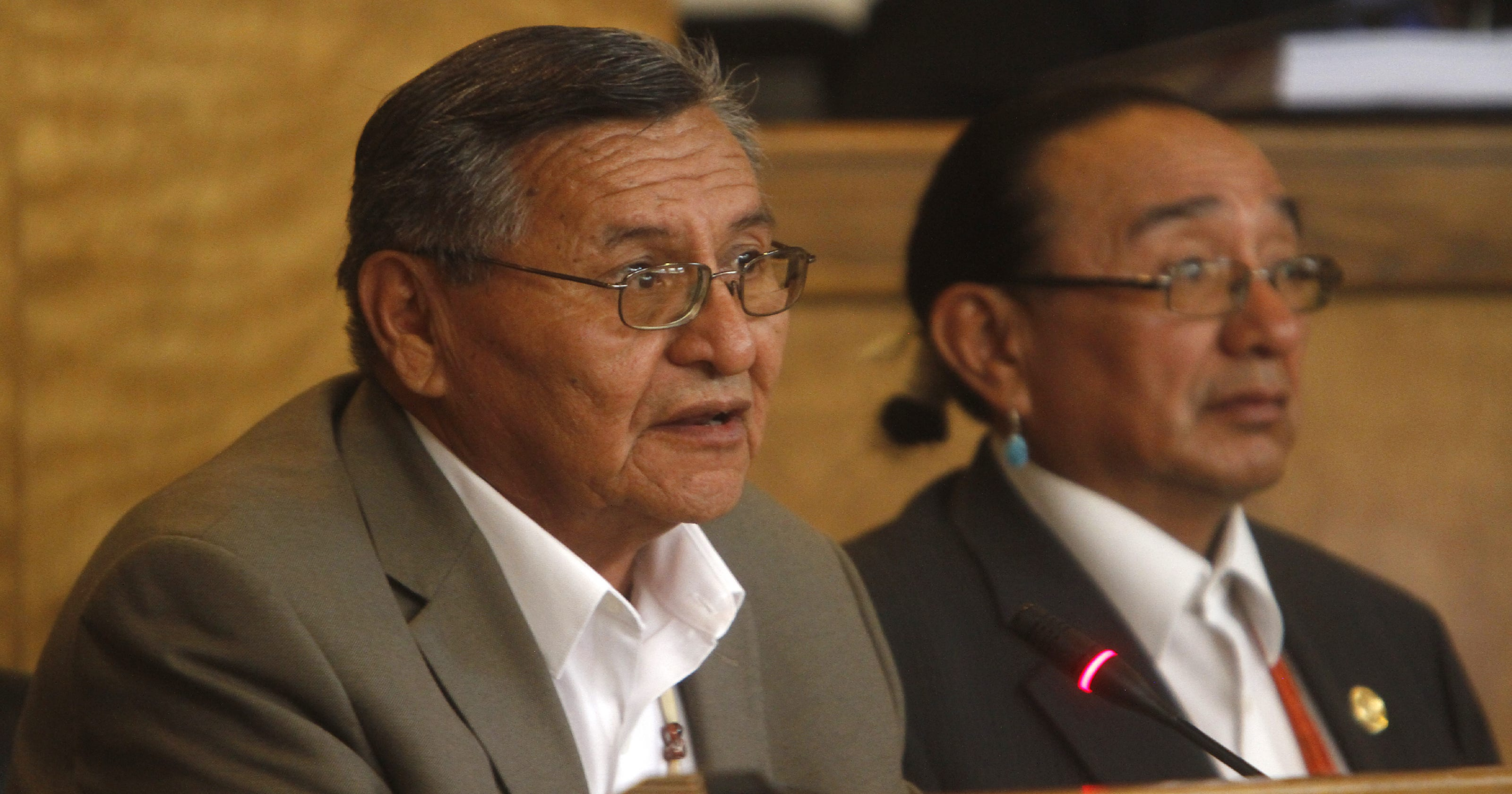 Navajo To Get 554 Million In Settlement With Us