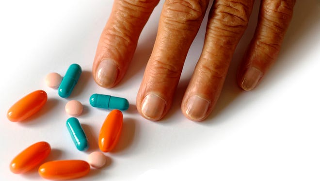 Many people are concerned about the growing cost of prescription drugs.