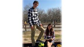 Zack and Hannah